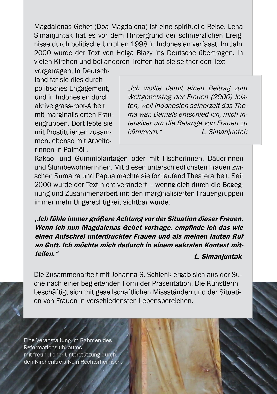 Flyer ausführliche Version Magdalenas Gebet2