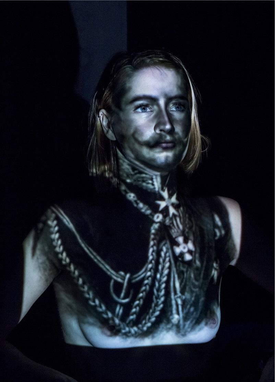 Prinz August Wilhelm alta resolución randlosklein
