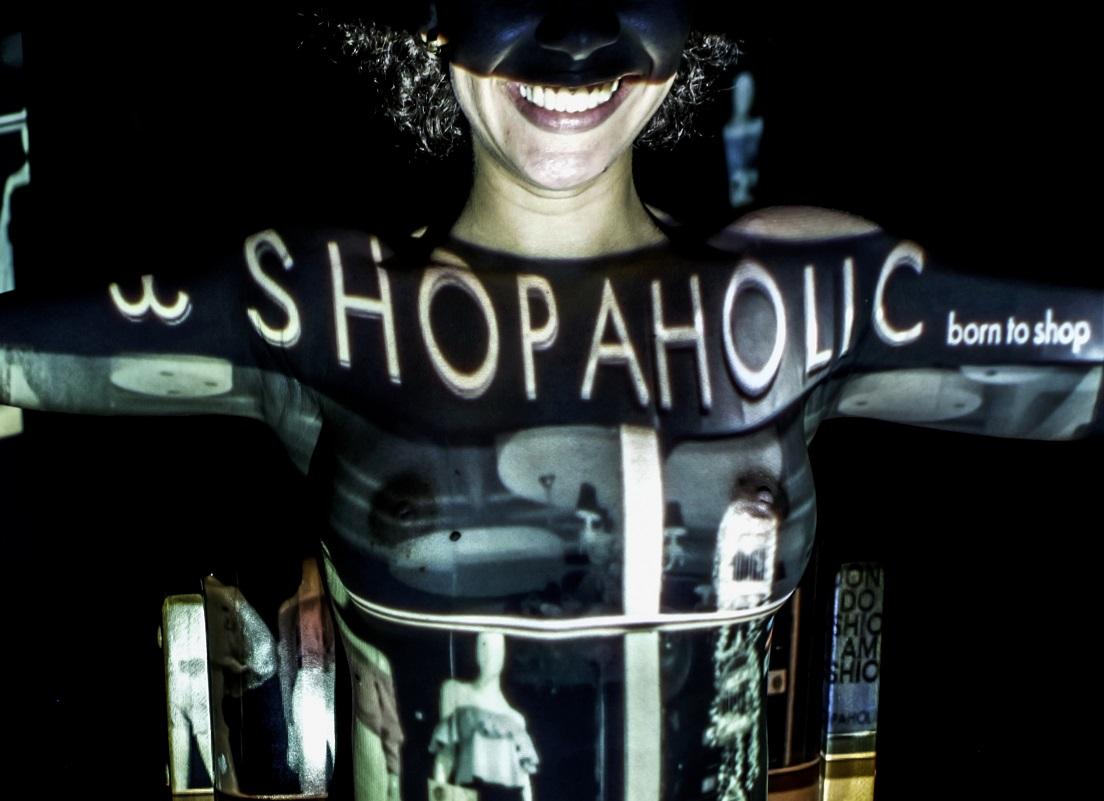 Shopaholic alta resolución randlosklein
