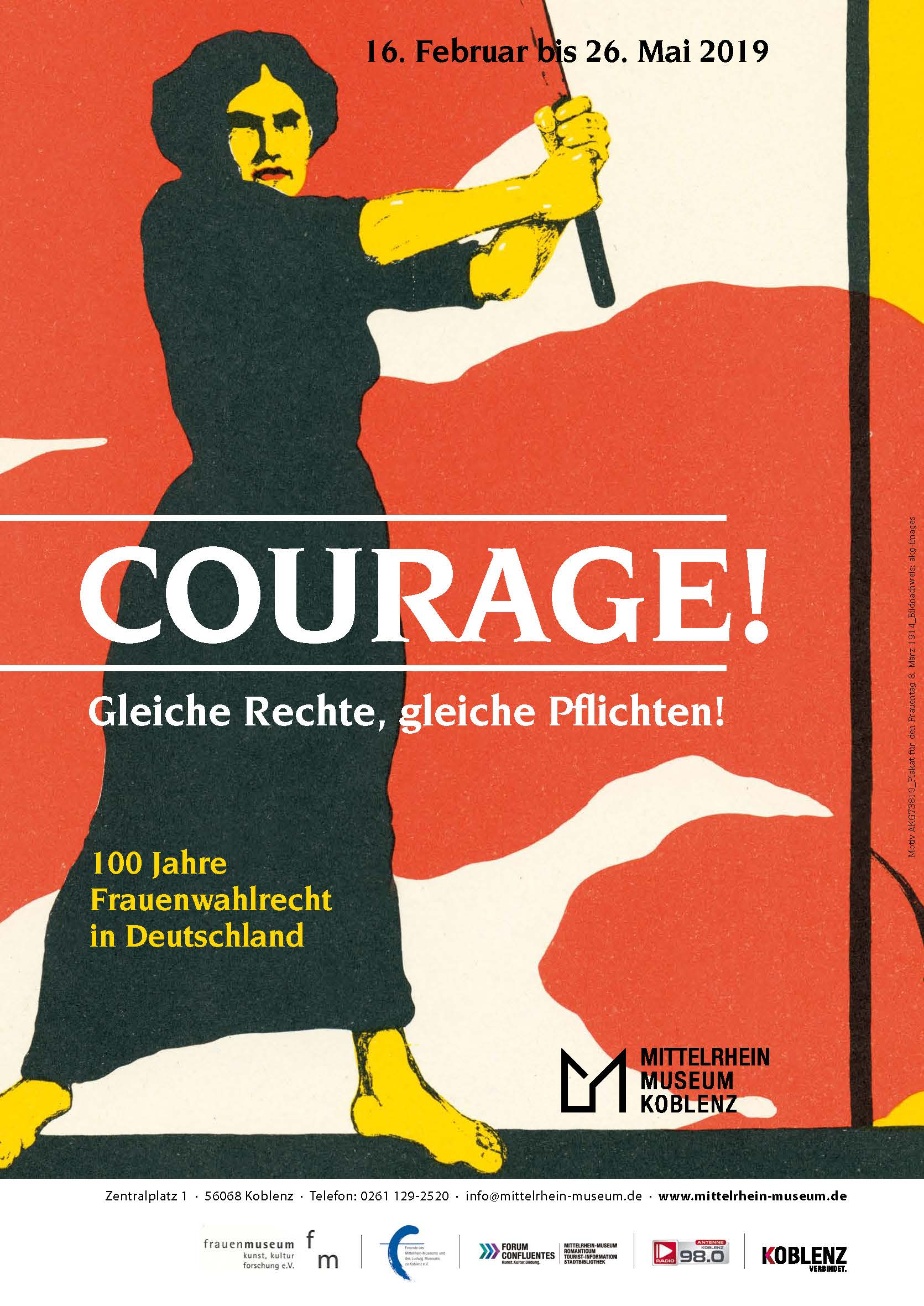 plakat-courage-klein