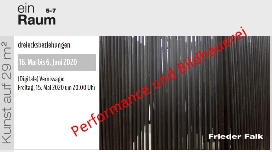 Performance und Bildhauerei1